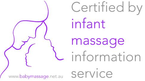 South Coast Baby Massage